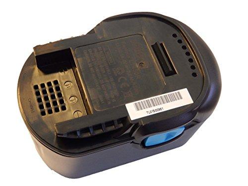 vhbw Li-Ion batería 3000mAh para herramienta eléctrica Würth 14.4 V SD-LI por...