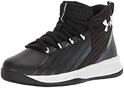 Boy's BPS Lockdown 3 Basketball Shoe