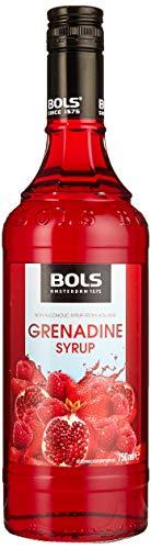 Bols Grenadine - Sirup Alkoholfrei (1 x 0.75 l)