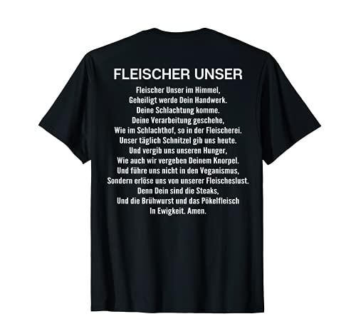 Fleischer Unser Gebet Fleischer T-Shirt