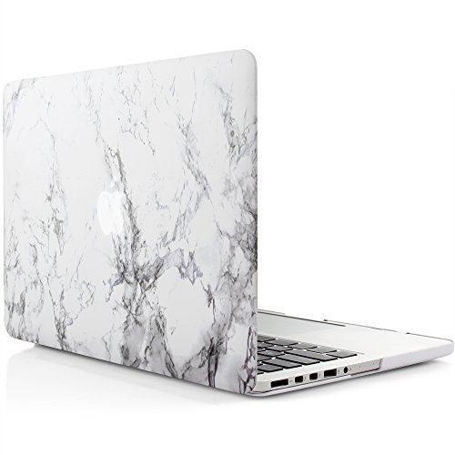 iDOO Soft Touch Hard Shell case ONLY for MacBook Pro 13 inch with...