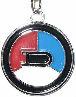 Rotary13B1 Datsun Key Chain - Style B
