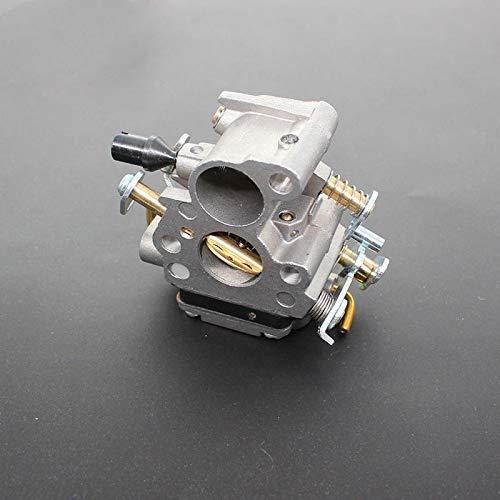 Super1Six Carburador Kit for Zama Fit for Husqvarna 240 235 240E 235E-W33 586936202 C1T Carb Motocicleta del Coche de la quitanieves Accesorios