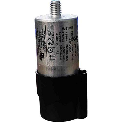 Preisvergleich Produktbild Kondensator 3µF 2p AEG 50-75W MAX 1-4 (uF)