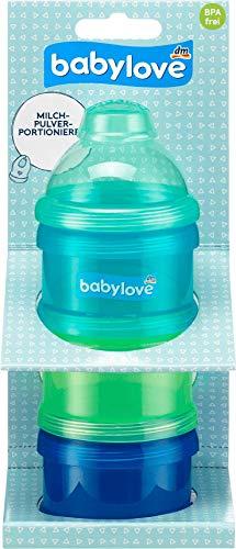 babylove Milchpulver-Portionierer, 1 Stück