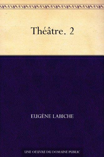 Couverture du livre Théâtre. 2