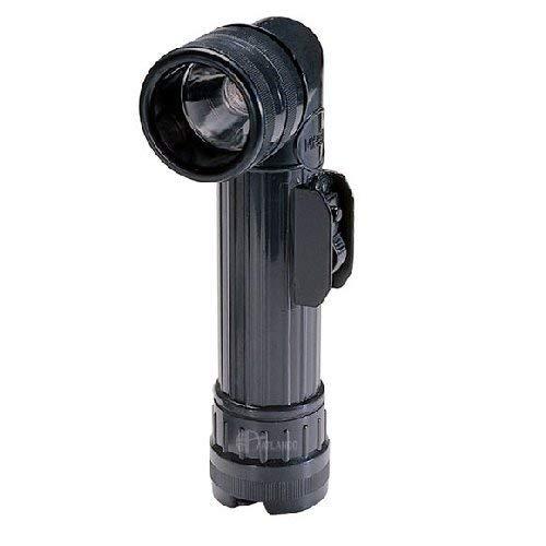 5ive Star Gear GI Spec Anglehead Flashlight, Black