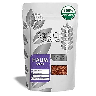 Vallejo Halim Garden Cress Seeds- 900 g