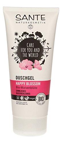 Duschgel Happy Blossom (200 ml)
