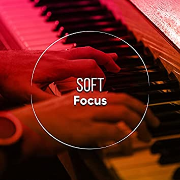 Soft Focus Therapy Ballads