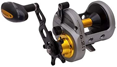 Fin-Nor LTC20 Lethal Star-Drag Conventional Reel by Fin-Nor