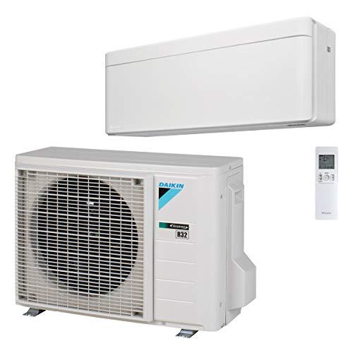 Daikin - Set Stylish 3,5 kW Klimaanlage Innengerät FTXA35AW - weiß + RXA35A Außengerät R32