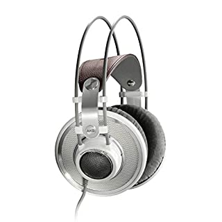 AKG K701 Open-Back, Over-Ear Premium Studio Reference Class Studio Headphones (B000EBBJ6Y)   Amazon price tracker / tracking, Amazon price history charts, Amazon price watches, Amazon price drop alerts