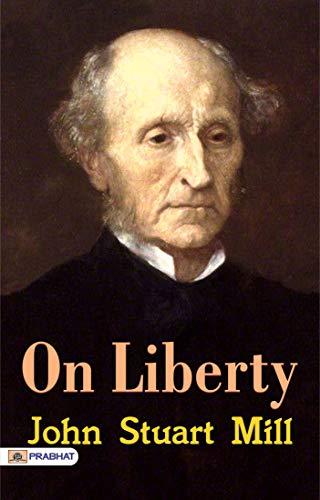 On Liberty (English Edition)