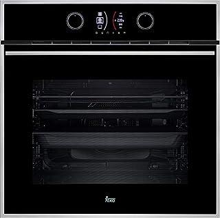 Teka Wish Maestro empotrable Horno HLB 860 41560098, inox + vidrio negro