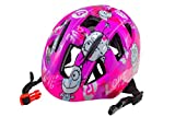 BRN Helmet For Urban Safety, Casco Infantil, 145gr, XXS 44-48cm (Fuxia)