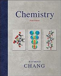 Chemistry: Raymond Chang