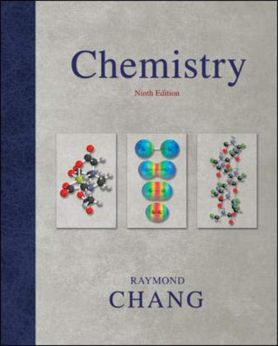 11 best chemistry chang 12th edition for 2020