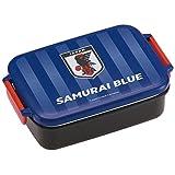 スケーター 子供用 弁当箱 450ml サッカー日本代表 日本製 RB3A