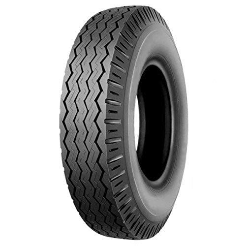 Deestone 1020098 D902 HWY Trailer Tire - 875-16.5 10-Ply
