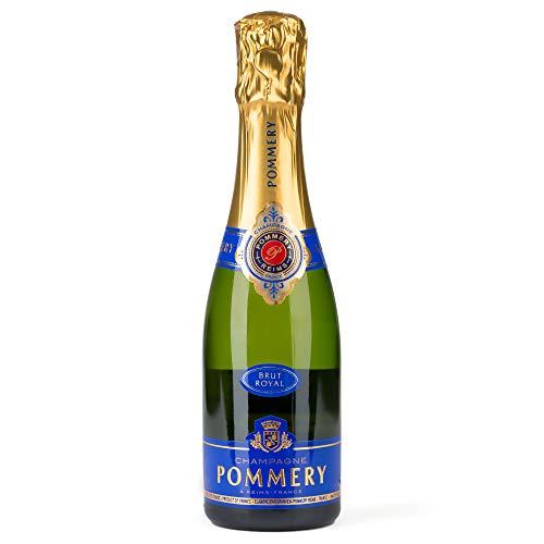 Pommery Brut Royal Champagner Piccolo (1 x 0.2 l)