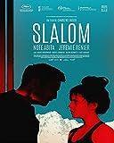 Slalom - Poster cm. 30 x 40