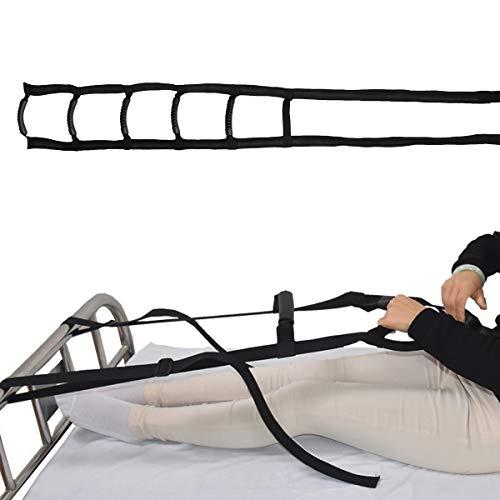 Artibetter Strickleiter Bettleiter praktische Aufrichthilfe für ältere Patienten Schwanger