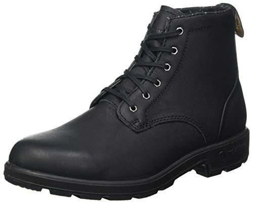 Blundstone Lace-Up Original Series Boot - Men's Black, US 8.5/UK 7.5