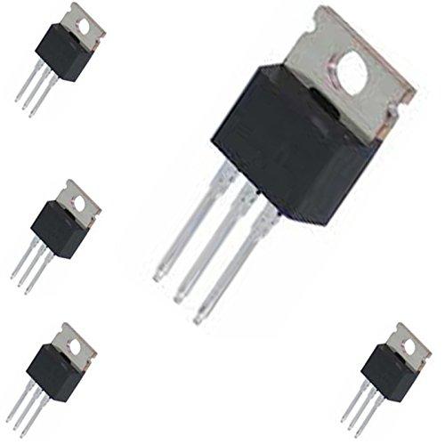 stmicroelectronics tip31a Bipolar (BJT) Single Transistor, NPN, 60V, 40W, 3A, 50, 1