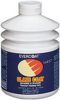 Fibreglass Evercoat 417 Glaze Coat Putty - 30 oz.