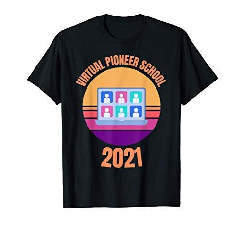 Virtual Pioneer School 2021 Jehovah