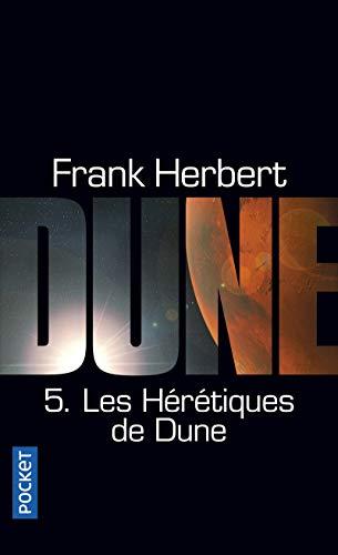Les hérétiques de Dune (5)