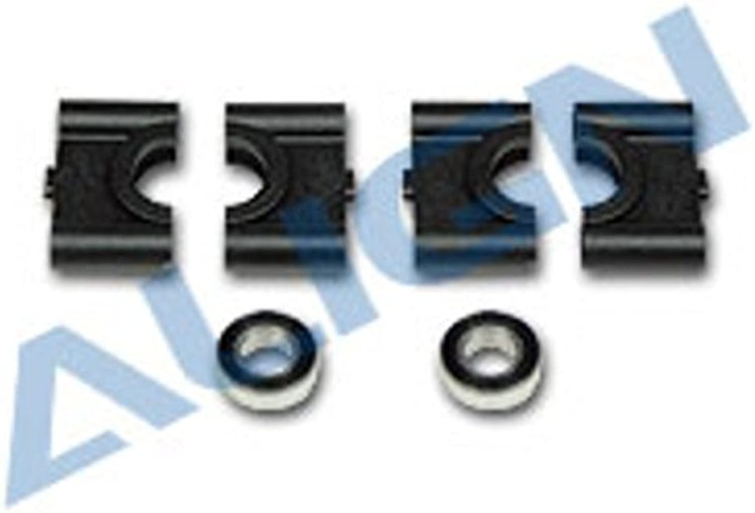 Bearing Block (2)  500 by Align TRex Helicopters