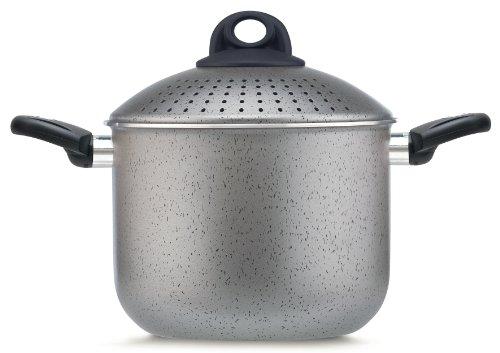 Pensofal Inducta Olla coladora, Aluminio, Baquelita, Acero I