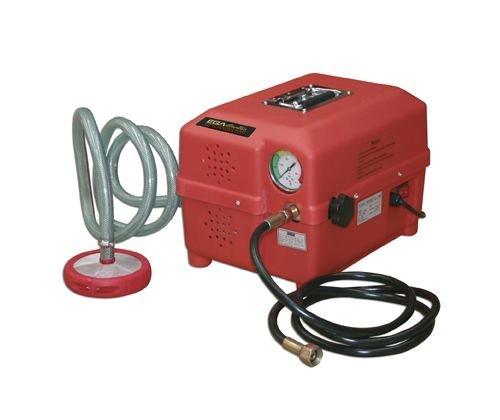 Egamaster - Bomba comprobación electrica 40bar 220-240v