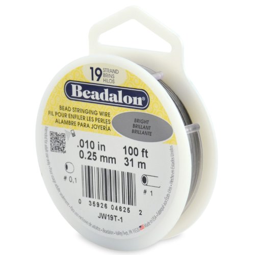 Beadalon 19-Strand 0.010