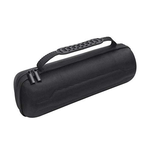 KERDEJAR Estuche rígido de Viaje Estuche de Almacenamiento Funda con Correa Bolso de Hombro para Ultimate Ears UE Boom 3 Altavoz inalámbrico Bluetooth portátil