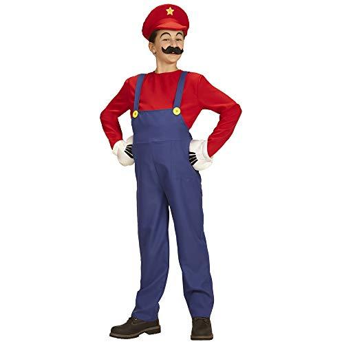 WIDMANN 05495bambini costume re Arthur, XXX Small