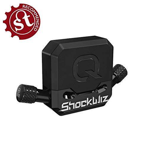 Quarq ShockWiz Black, Standard