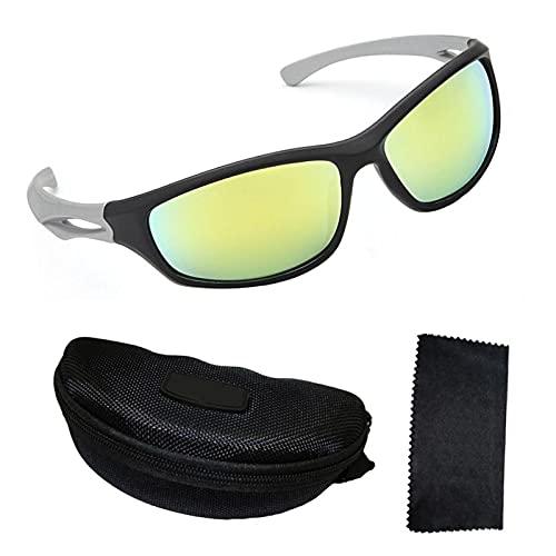 LED Cultive Light Gafas, Cultivo de cultivo interior Protección con los ojos ligeros para hidropónicos de interior, jardines, invernaderos, Gafas protectoras Anti UV IR Rays Protección óptica visual