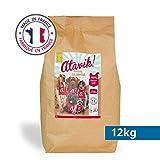 Atavik Chien - Croquettes au Poulet Made in France 12kg