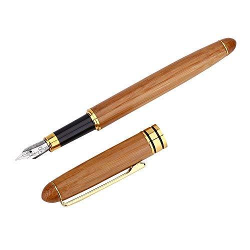 1 Stück Kugelschreiber, Gothic, Füllfederhalter, 1 Stück, Kalligraphiekunst, große Spitze, Meißel, Schrift, arabisch, Gothic (Spitze 0,7 mm)