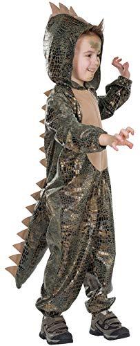 Unbekannt Kostüm Dino Dinosaurier Drachenkostüm (116)