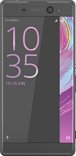 Sony Xperia XA Ultra Dual SIM 16GB F3216 Negro