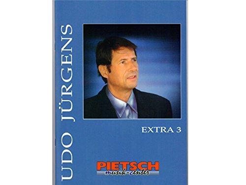 Udo Extra 3. Songbuch