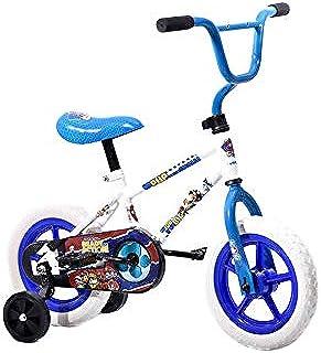 VELOCI Bicicleta Paw Patrol Big, Infantil Rodado 12