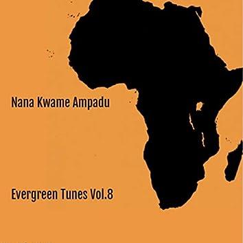 Evergreen Tunes, Vol. 8
