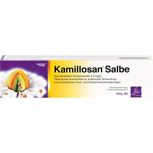 Kamillosan Salbe, 100 g Salbe