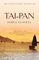 Tai-Pan: The Second Novel of the Asian Saga