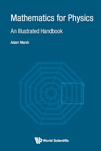 Mathematics for Physics: An Illustrated Handbook (Computational Mathematical and)